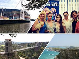 Erasmus+ praksa v tujini