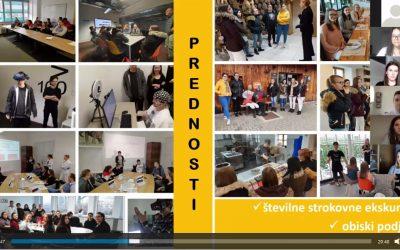Virtualna predstavitev študijskih programov